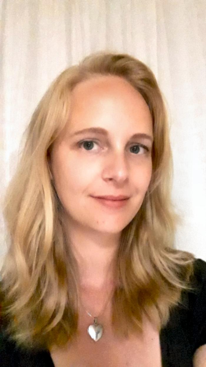 Samantha Spijkers Coaching Selfie 2020